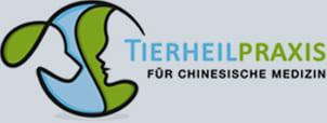 Tierheilpraxis für chinesische Medizin - Logo
